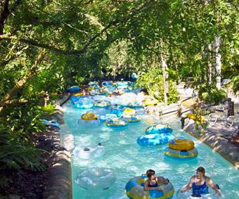 Water Park Design